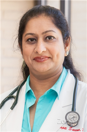 Suzanne Somers BHRT   Deepti Saxena, MD - Forever Health Practitioner